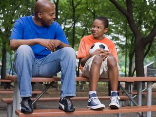 Child Visitation in Divorce Cases