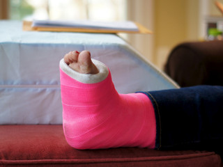 What To Do After An On-the-Job Accident
