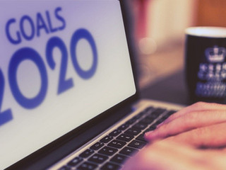 New Year's Resolutions for a Safe and Healthy 2020