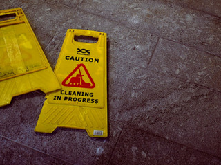 Premises Liability: When Personal Injuries Occur On Another's Property
