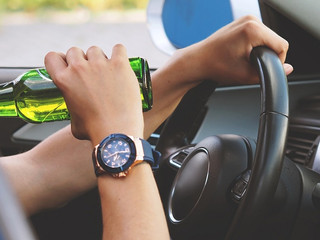 Compensation In Drunk Driving Claims