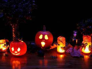 Prevent Accidents and Injuries With These Halloween Safety Tips