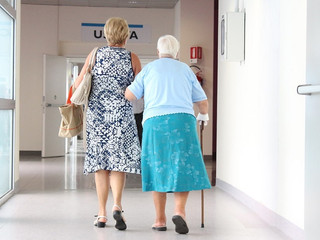Protecting Older Adults From Personal Injuries In Aiken