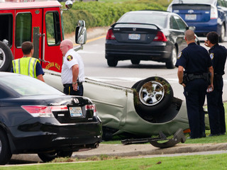 Car Accidents & Personal Injury Claims