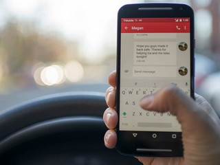 Distracted Driving Awareness Month: Know The Three Common Types of Driving Distractions