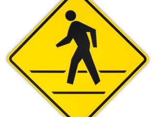 South Carolina Personal Injury Claims: Pedestrian Accidents