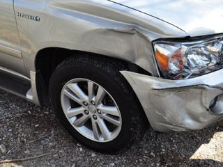Involved in a Car Accident While on Vacation?