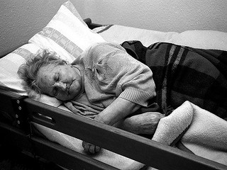 Nursing Home Abuse and Neglect in South Carolina