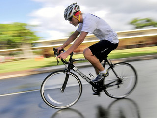 Tips To Help Prevent Bicycle Accidents & Injuries
