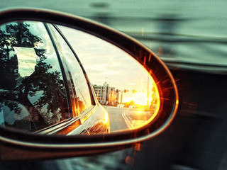 Driver Blind Spots A Common Factor In Car Accidents