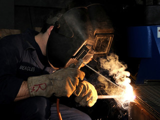 Retail & Manufacturing Workers Face Higher Risks For Accidents & Injuries