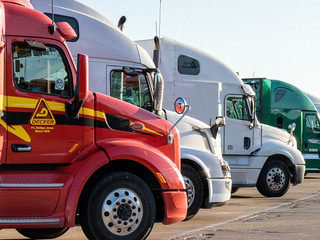 Four Common Ways Truck Accidents In Aiken Can Happen