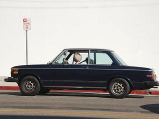 Car Accidents & Injuries Involving Senior Drivers