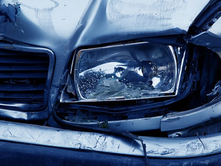 Trauma Caused by Car Accidents