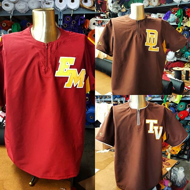 #CUSTOM_#CAGEJACKETS_#EL MODENA HS_#DON ANTONIO LUGO HS_#TEMECULA VALLEY HS