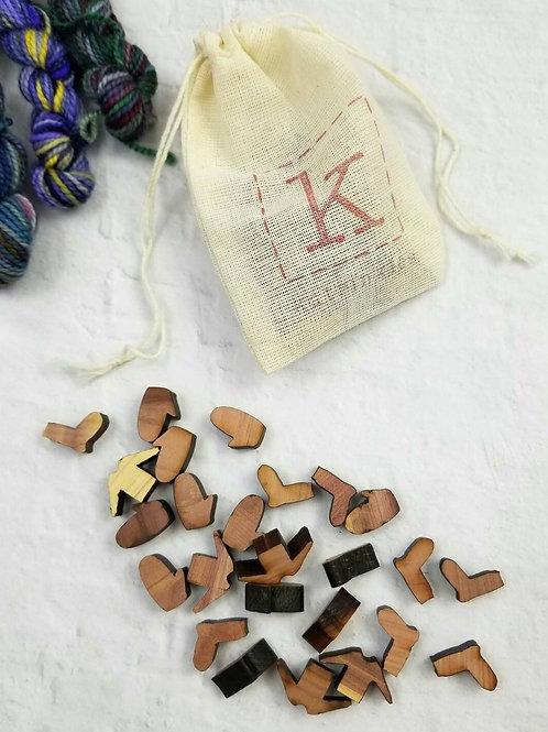 雪松防蟲香氛袋Cedar Sachet