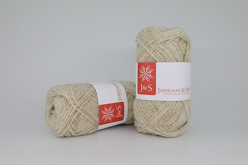 J&S 2ply Jumper Weight_202