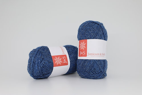 J&S 2ply Jumper Weight_FC47
