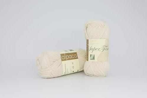 英國毛線 UK Alpaca Superfine Alpaca/Wool DK_Parchment(羊皮紙)
