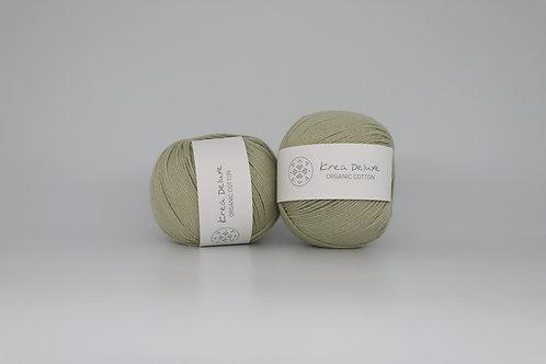 Organic Cotton Yarns(有機棉線)_No.40