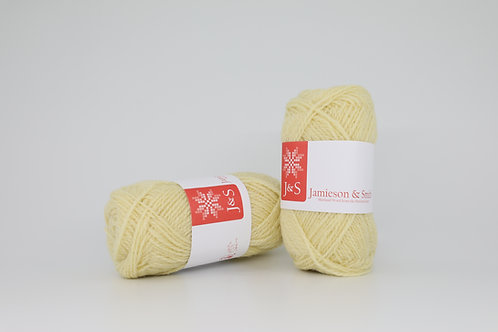 J&S 2ply Jumper Weight_96
