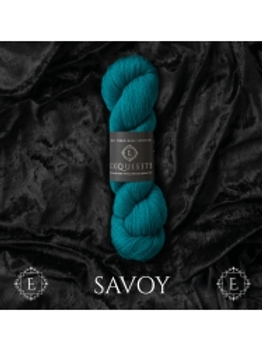 WYS Exquisite Lace_Savoy