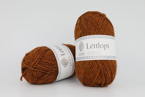 冰島毛線 Lettlopi 9427