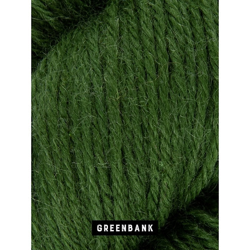 WYS The Croft DK - Green Bank 404