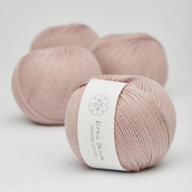 Organic Cotton Yarns(有機棉線)_No.14