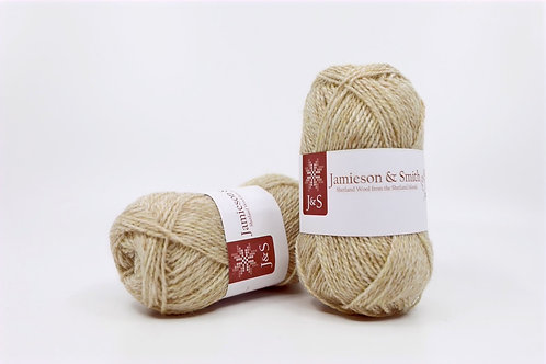 J&S 2ply Jumper Weight_FC43