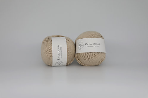 Organic Cotton Yarns(有機棉線)_No.46