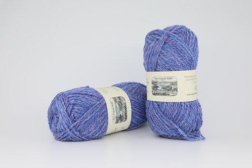 英國毛線 New Lanark DK_Iris(鳶尾花)