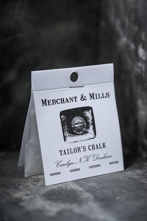 英國Merchant & Mills Tailor's Chalk
