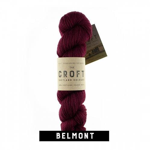 WYS The Croft Aran_Belmont