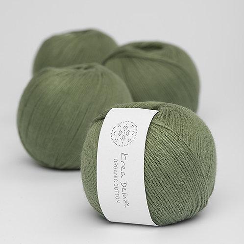 Organic Cotton Yarns(有機棉線)_No.42