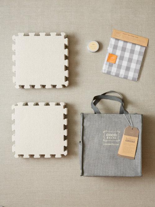 Knitter's Block 織件定型套件