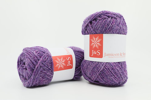 J&S 2ply Jumper Weight_123