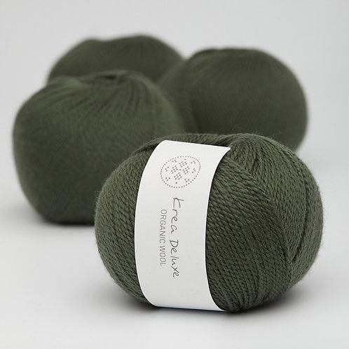 Organic Wool Yarns(有機毛線)_No.36