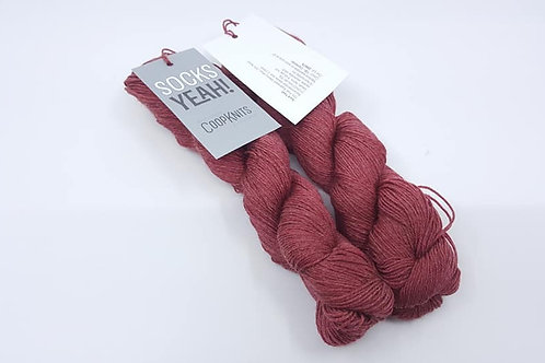 CoopKnits Sock Yeah! 4ply_130
