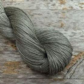 Lithuania Linen (亞麻夏紗)_7.2 Silver Sage