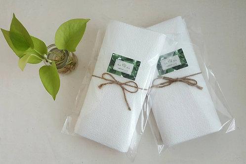 清潔除油布 (3入) Wiper (3 pack)