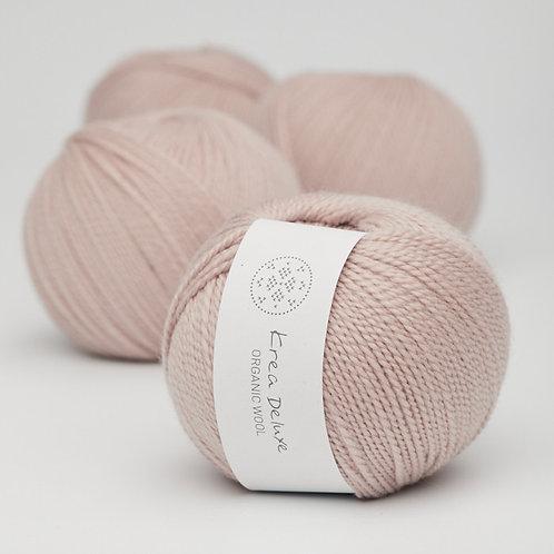 Organic Wool Yarns(有機毛線)_No.07