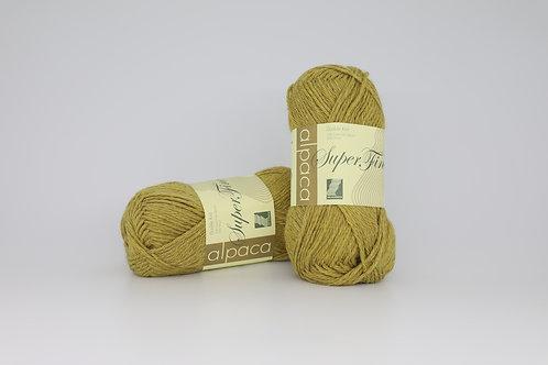 英國毛線 UK Alpaca Superfine Alpaca/Wool DK_Mustard(芥末黃)
