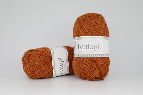 冰島毛線 Lettlopi 1704