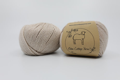 英國毛線Eden Cottage Yarns Milburn DK_Wicker