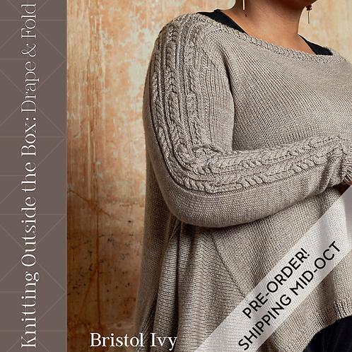 編織書 Knitting outside the Box : Drape & Fold