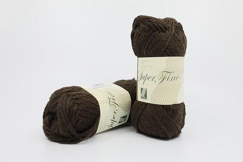 英國毛線 UK Alpaca Superfine Alpaca/Wool DK_Mocha