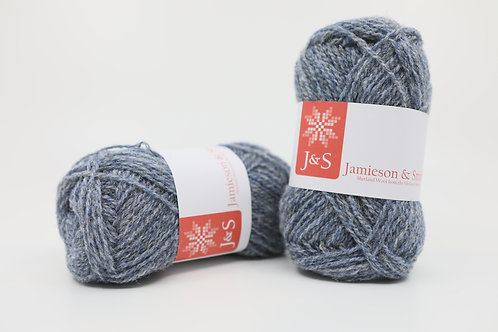J&S 2ply Jumper Weight_FC61