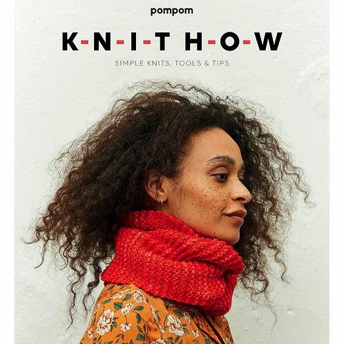 編織書Knit How
