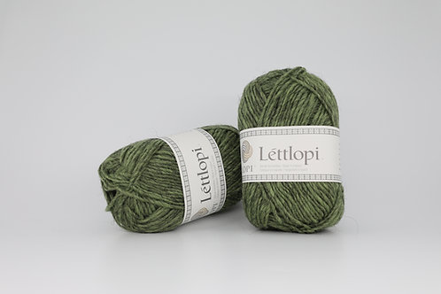 冰島毛線 Lettlopi 9421